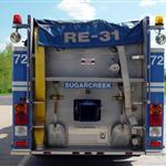 Rescue Engine 72